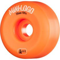 Mini Logo A-Cut 56Mm 101A Orange Ppp