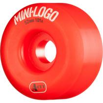 Mini Logo A-Cut 52Mm 101A Red Ppp
