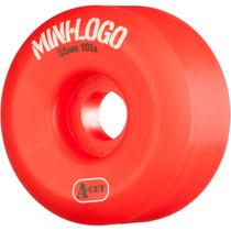 Mini Logo A-Cut 55Mm 101A Red Ppp