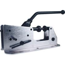 Industrial Bearing Press Silver