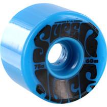 Oj Super Juice 60Mm 78A Blue/Blk