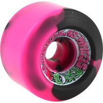 Speedlab Strangehouse 60Mm 95A Pink/Blk