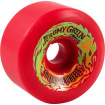 Speedlab Green Pro 59Mm 99A Red