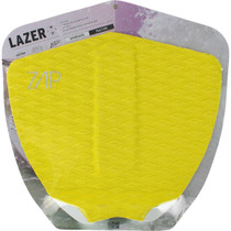 Zap Lazer Tail Pad Yellow