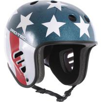 Protec Fullcut Easy Rider-Xs Helmet