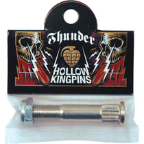 Thunder Hollow Kingpin Silver
