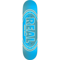 Real Crossfade Renewal Deck-8.25 Blue Ppp