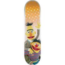 Globe Sesame Street Bert & Ernie Deck-8.0