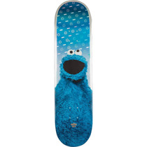 Globe Sesame Street Cookie Monster Deck-8.1
