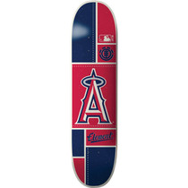 El Mlb Los Angeles Angels Square Deck-8.0