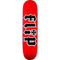 Flip Hkd Deck-7.75 Red/Blk