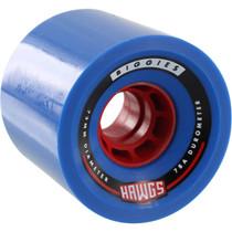 Hawgs Bigger Biggie 73Mm 78A Blue