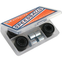 Ew Speedball Abec-9 8Mm Bearings 1Set