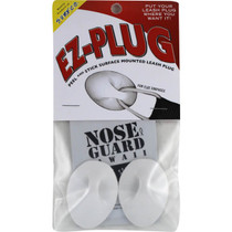 Surfco Ez Plug Standard (2/Pk) Kit White