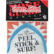 Surfco Lb Super Slick Nose Guard Kit Blue