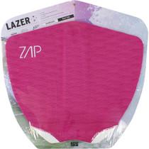 Zap Lazer Tail Pad Pink