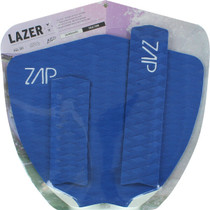 Zap Lazer Tail/Arch Bar Set Blue
