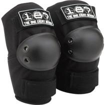 187 Standard Elbow Pads Xxl-Black