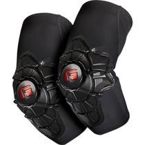 G-Form Pro-X Knee Pad Xs-Blk/Blk/Blk
