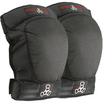 Triple 8 D-Tec Knee Pad M-Black