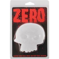 Zero Skull Wax White