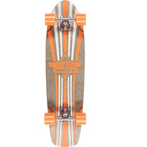 """Dusters Keen Fade 31"""" Cruiser Complete Tonic Org"""