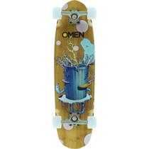 Omen Trash Reef Complete-8.9X33
