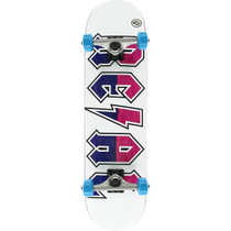 Real New Deeds Lg Complete-8.0 Wht/Blu/Pink