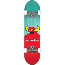 Tm Monster Mini Complete-7.37