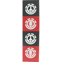 Element Peace Quadrant Grip 1Sheet