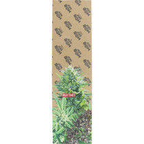 Mob High Times Clear Bud Grip 1Pc