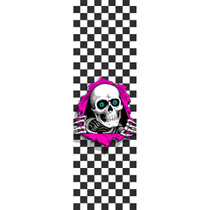 Pwl/P Grip Sheet 9X33 Ripper Checker