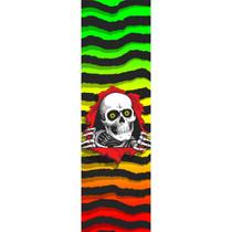 Pwl/P Grip Sheet 9X33 Ripper Fade Rasta