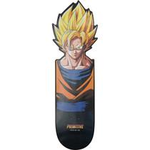 Primitive Dbz Goku Cnc Cruiser Deck-10.0