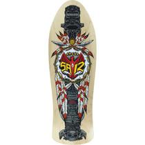Pwl/P Saiz Totem Deck-10X30.81 Natural