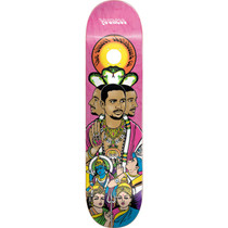 Alm Youness Enlightenment Deck-8.0 R7