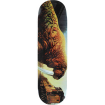 Bacon Brin Levinson Deck-8.38 The Traveler