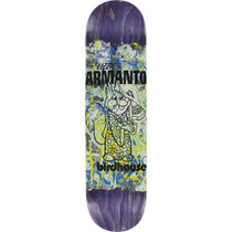 Bp Armanto Show Print Deck-7.75