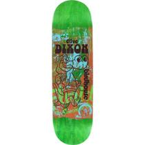 Bp Dixon Show Print Deck-8.38