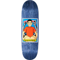 Blind Johnson Fubk Rear End Rudy(Sp)Deck-8.98X31.8