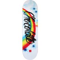 Choc K.Anderson Skiduls Rainbow Deck-8.12