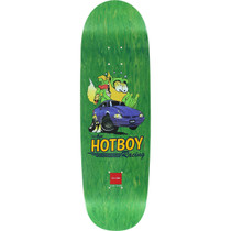 Choc Tershy Hotboy Racing Deck-9.25X32