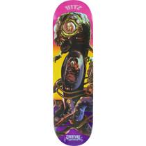 Creature Hitz Megabeast Deck-8.2