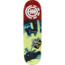 El Bam Kotr Wake Up Deck-8.2