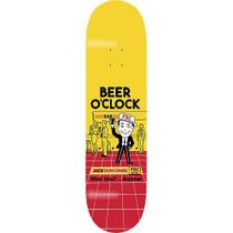 FSanta Cruz Duncombe Beer O'Clock Deck-8.0