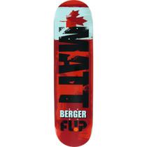 Flip Berger International Deck-8.0