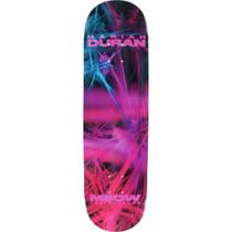 Meow Duran Fractual Deck-8.25