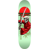 Pwl/P Blair Bushido Deck-8.25 Mint/Red Ppp