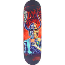 Santa Cruz The Worst Black Falcon Deck-8.5 Everslick
