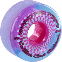 Cadillac Clout Cruisers 57Mm 80A Blu/Pink